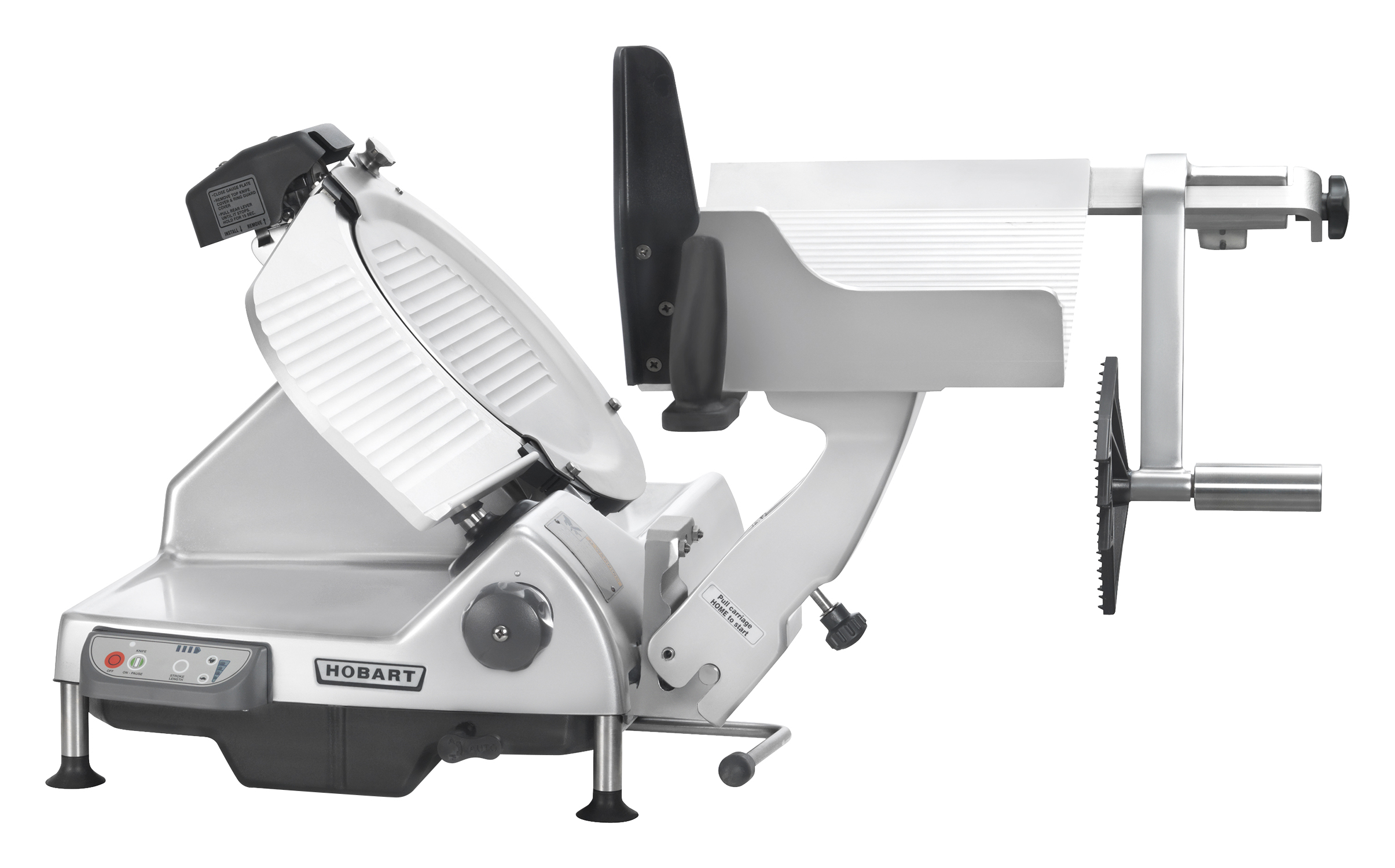 Slicer HS9 QR wTiltCarriage