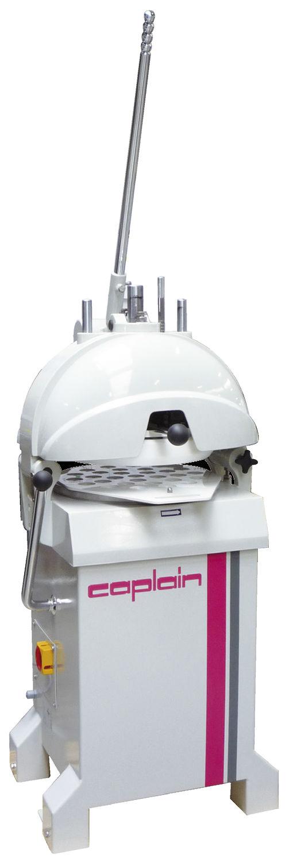 Dough Divider-Rounder