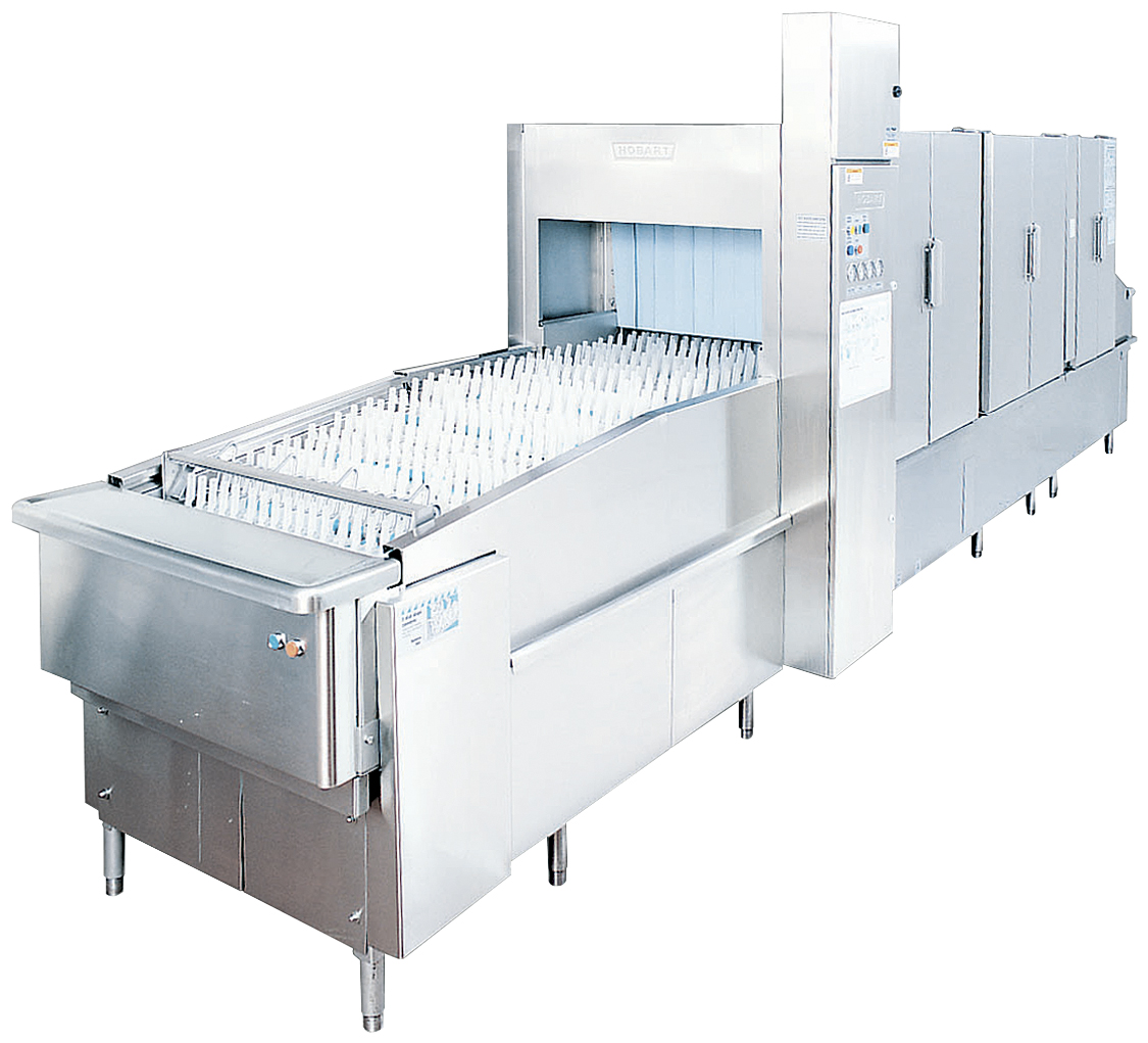 Warewasher FT900