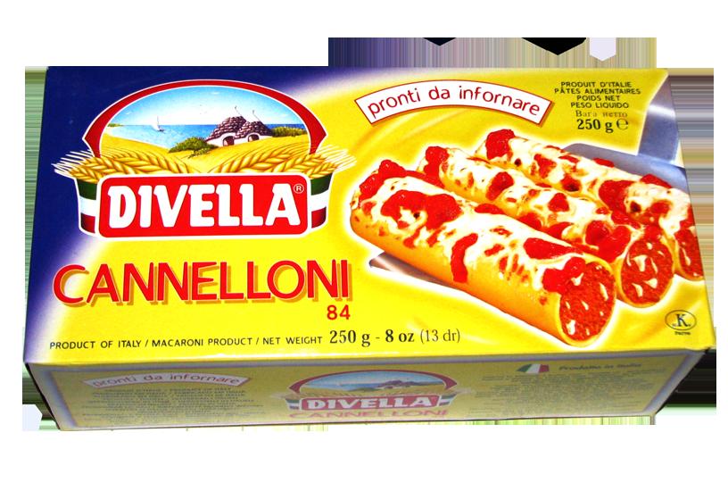 Cannelloni 84