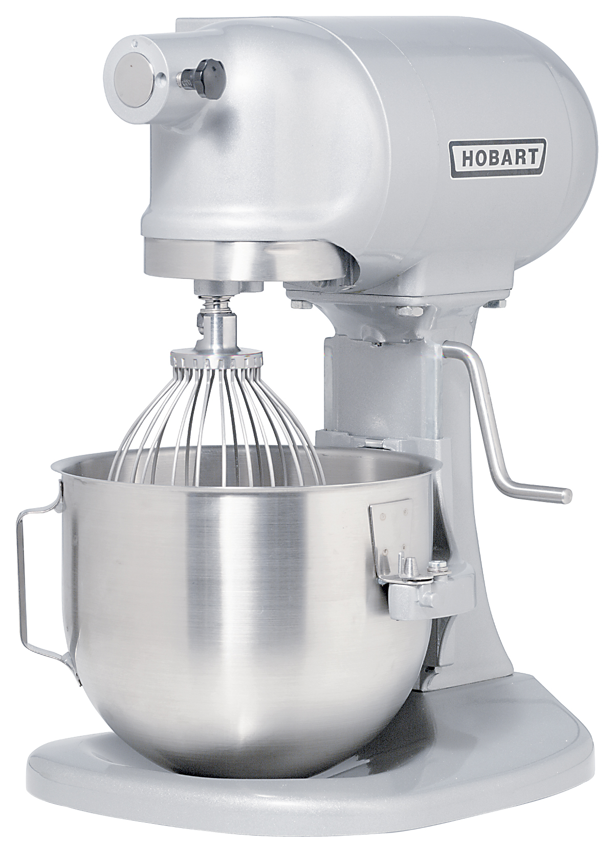 Planetary Mixers-N50