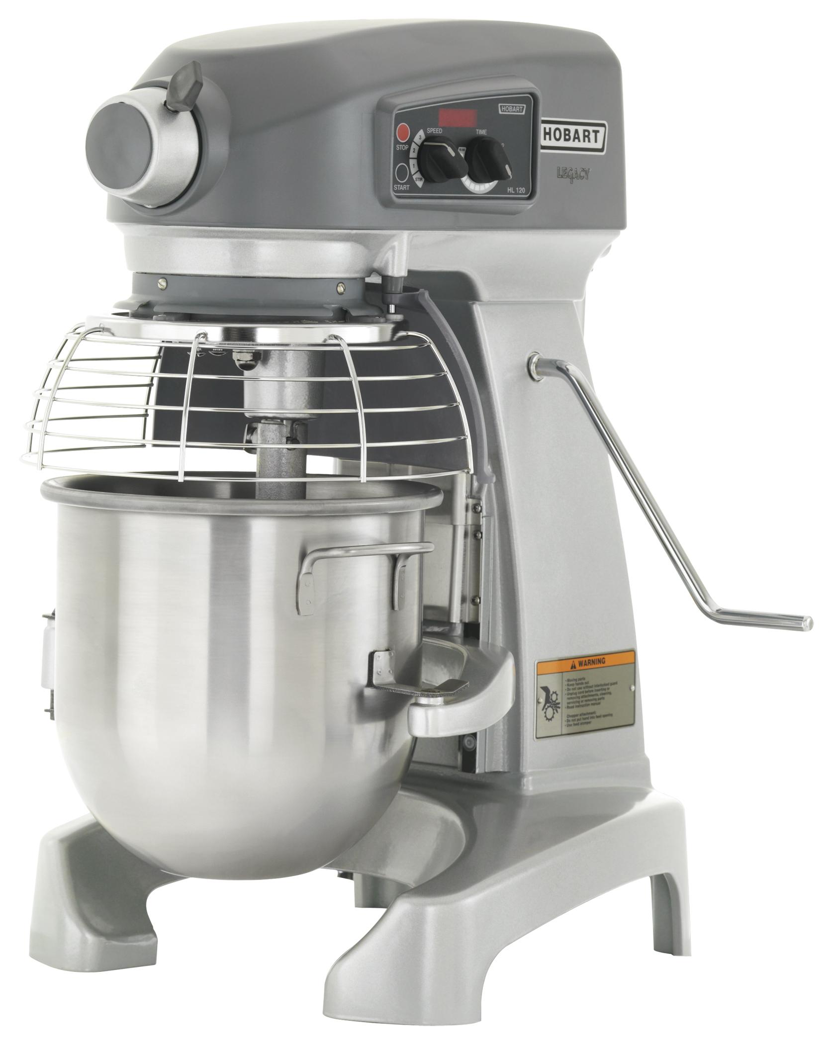 Mixer HL120