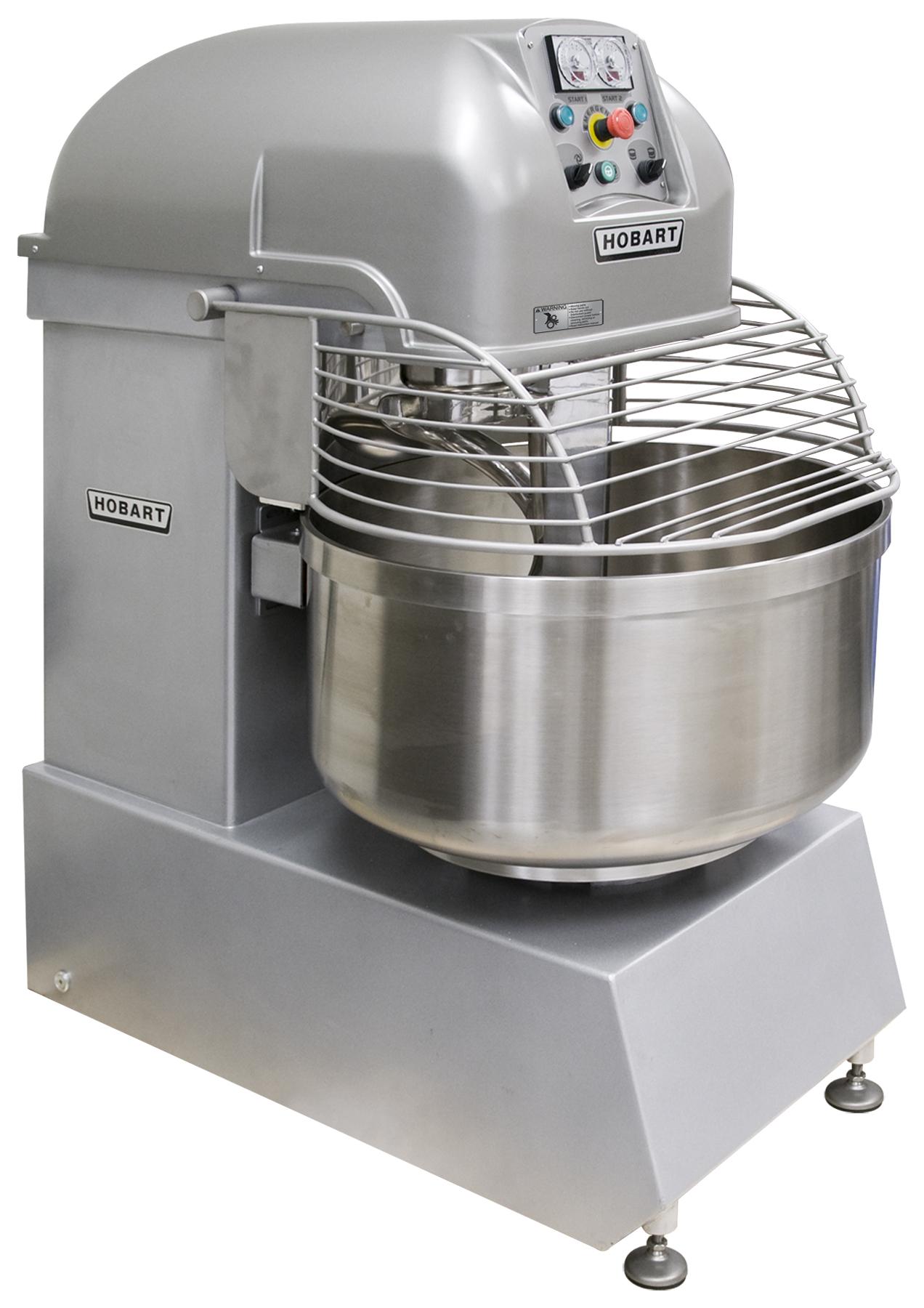 Spiral Mixers - HSL180 QR