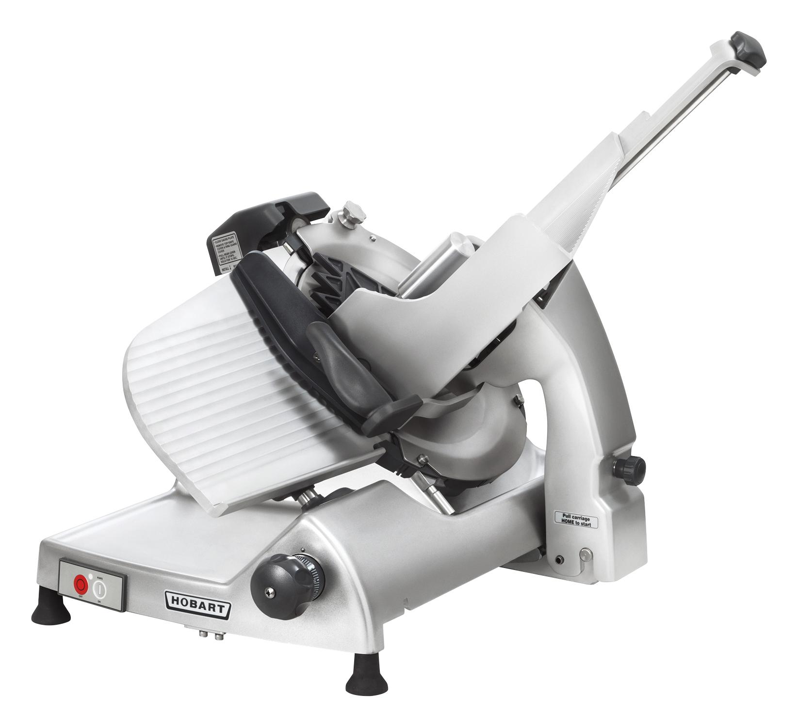 Slicer HS6 QR
