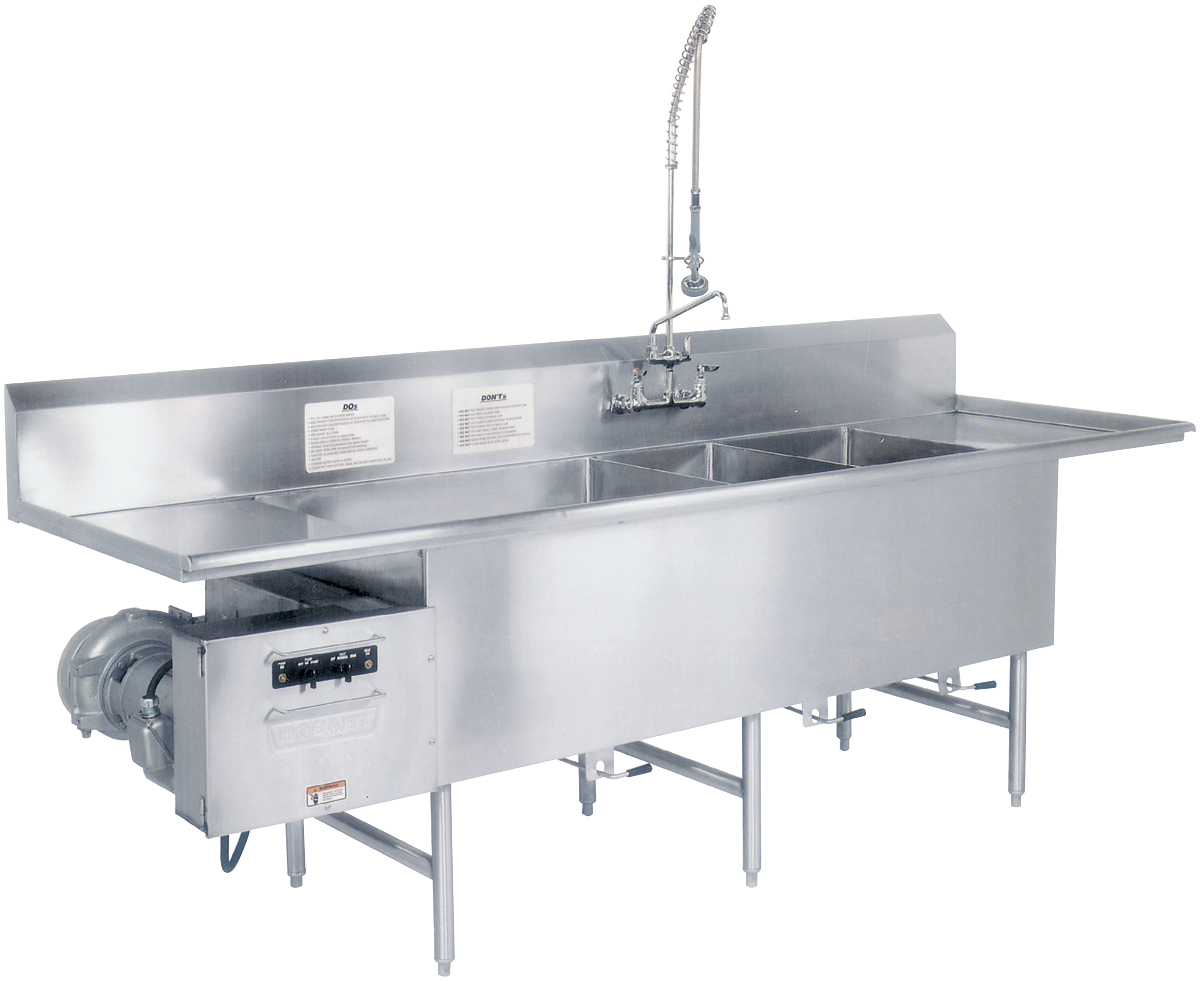 Warewasher Turbowash II