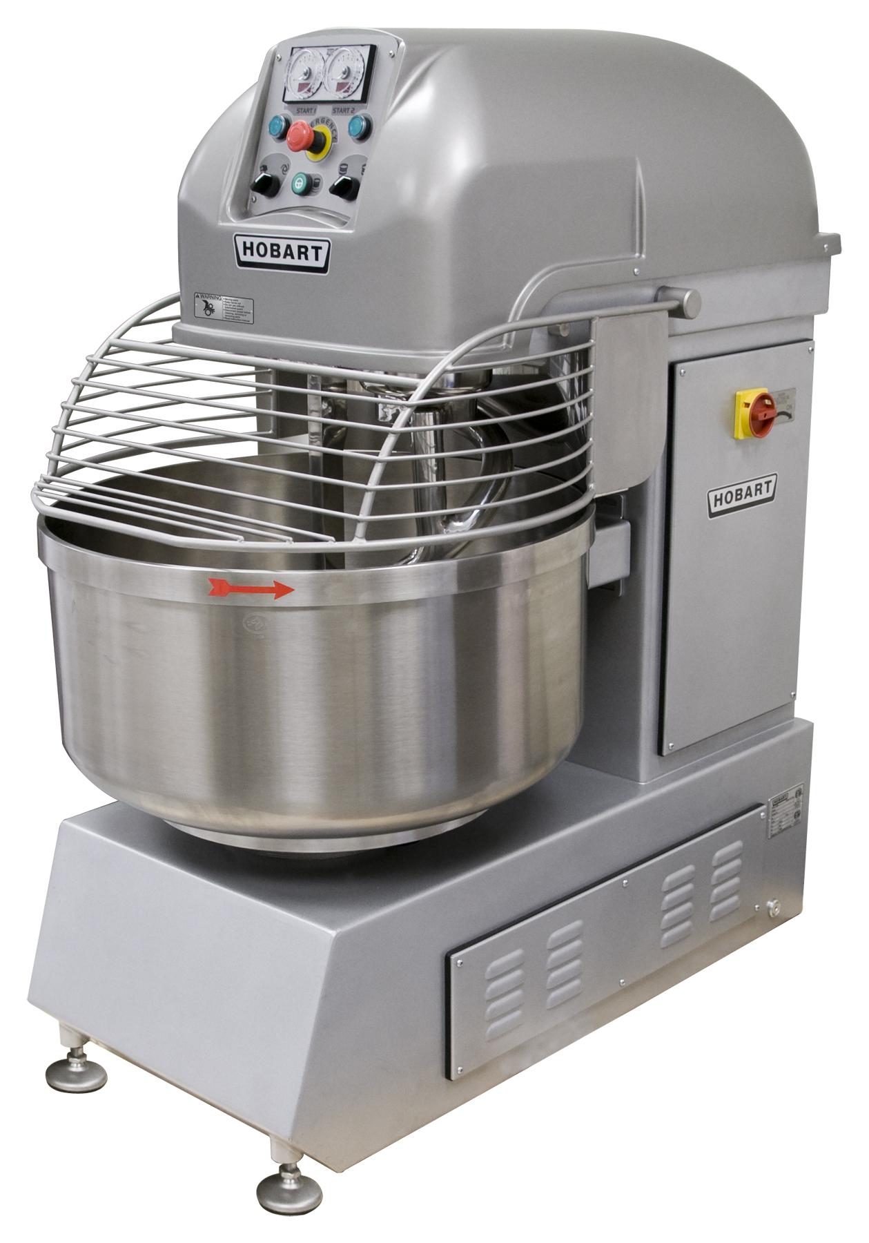 Spiral Mixers, HSL180 QL