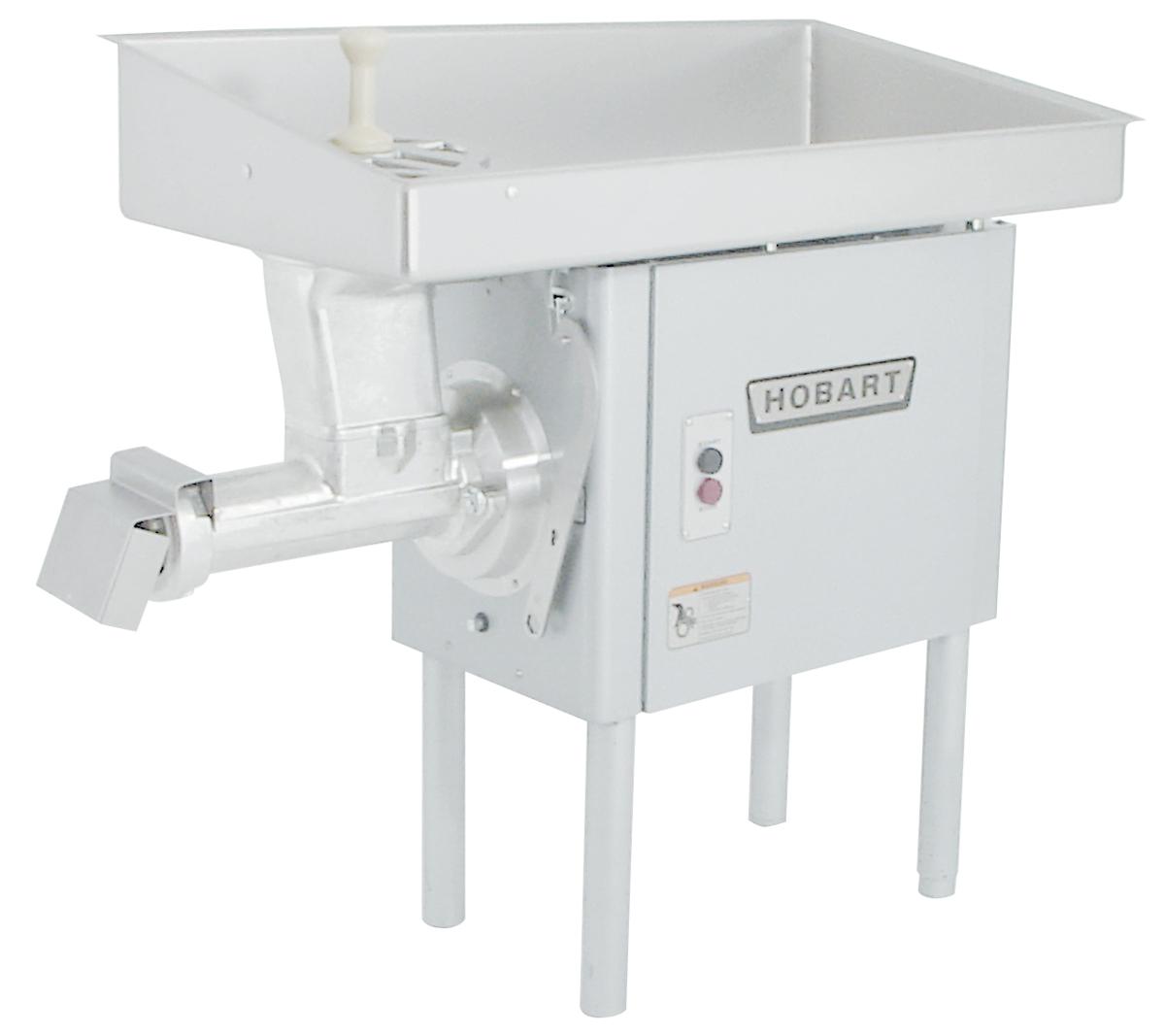 Grinder 4146 wDeflector