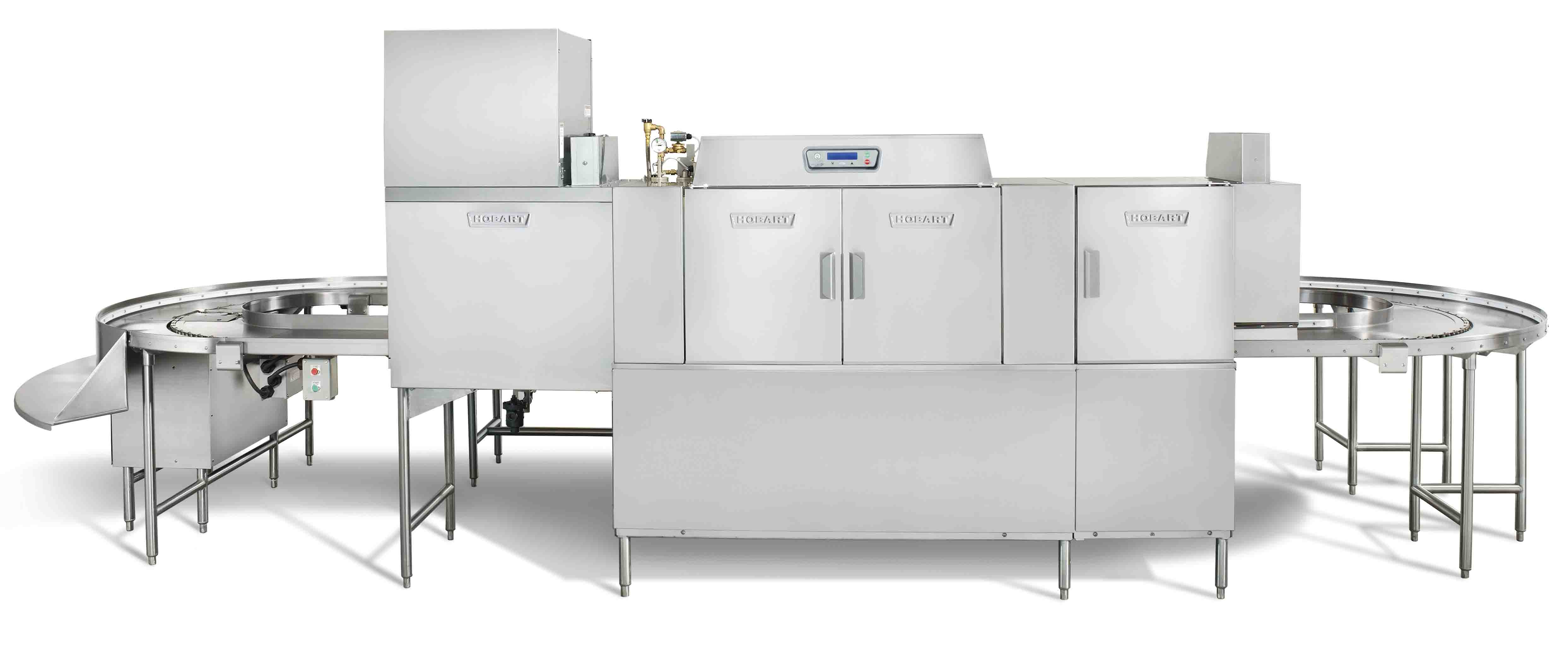 Warewasher System FRC F
