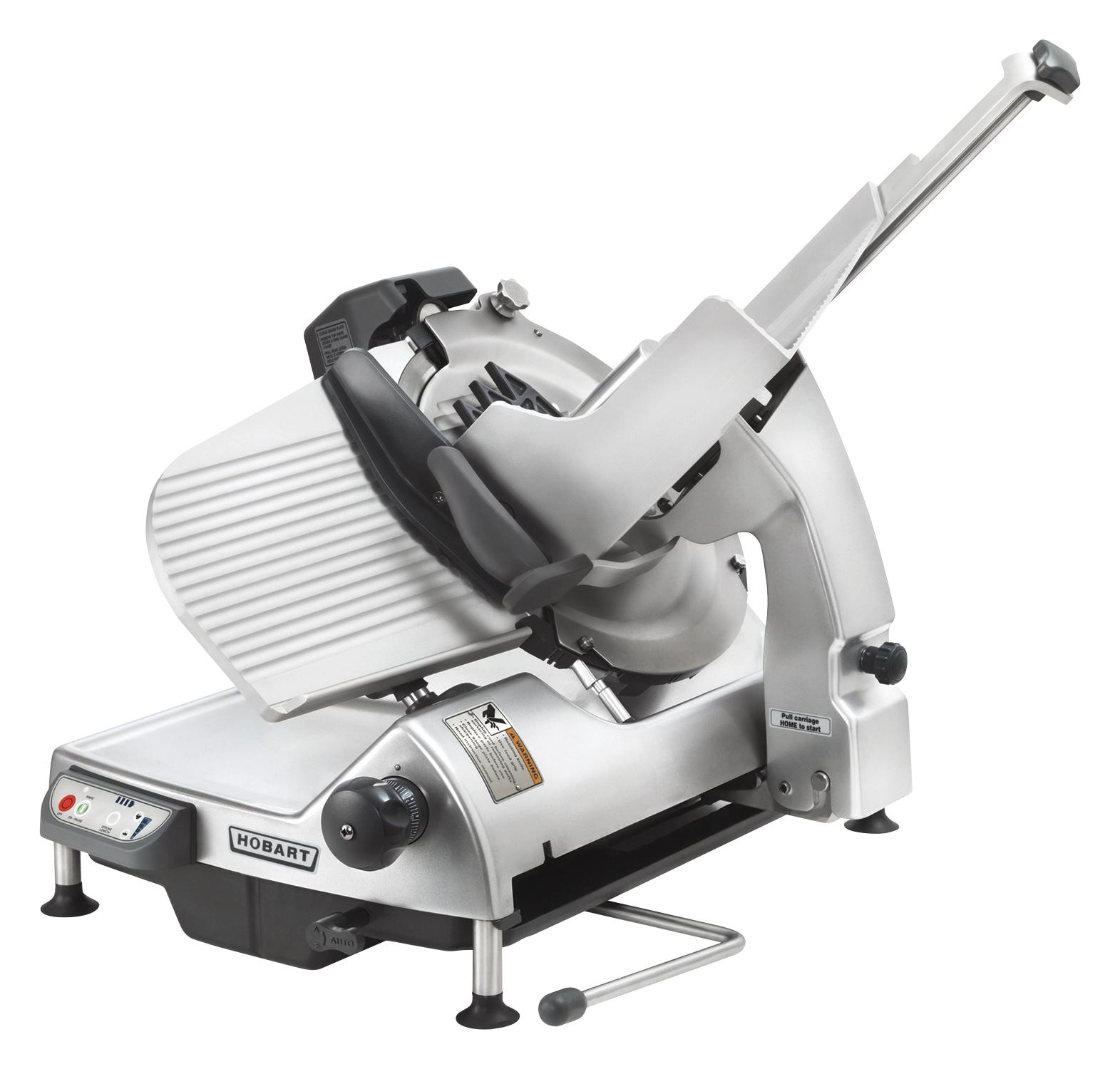 Slicer HS9 QR