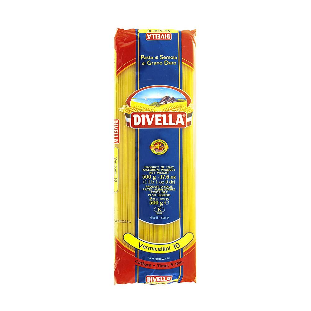 Vermicellini 10