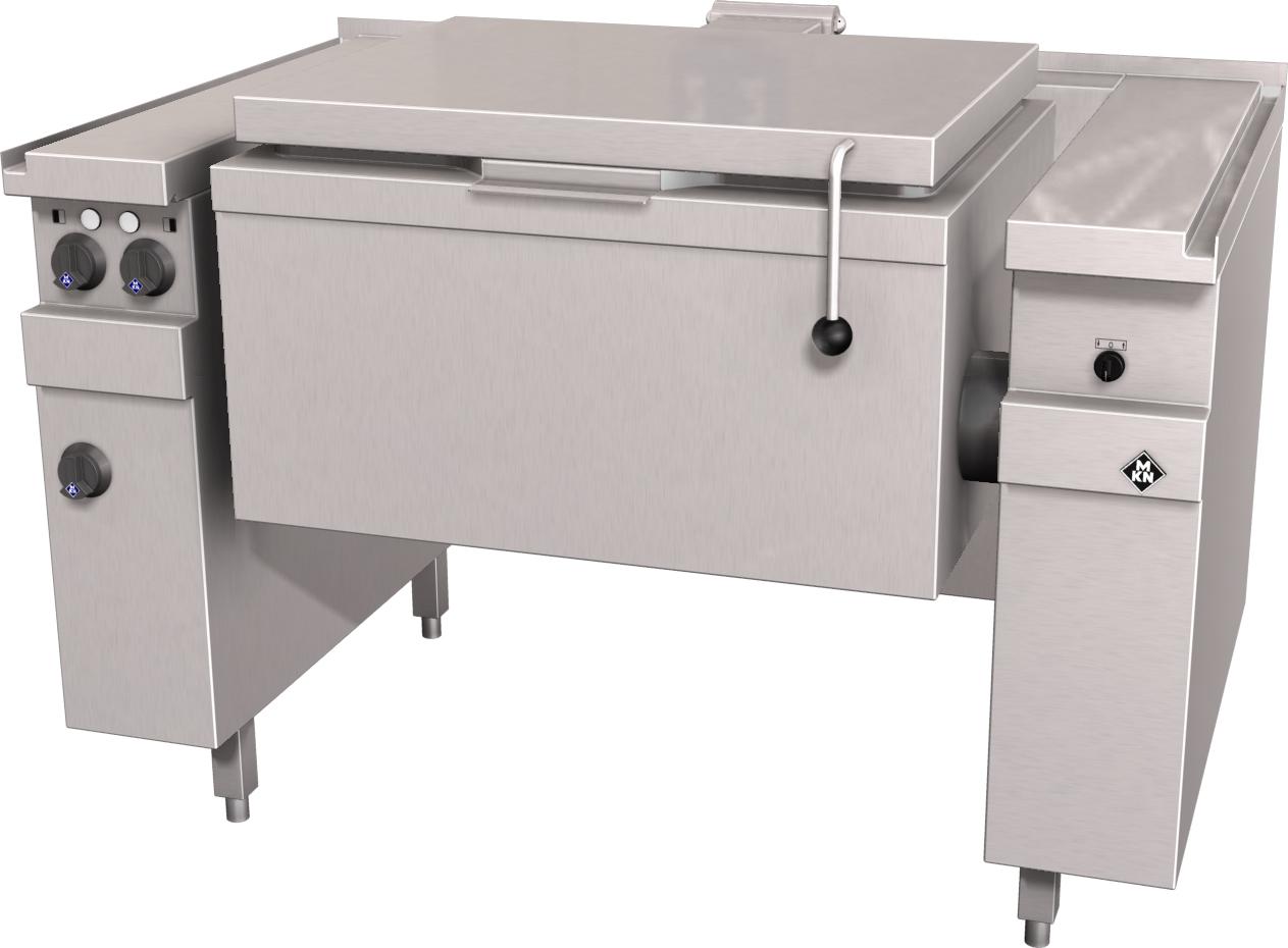 Tilting Bratt Pans - 2021442C