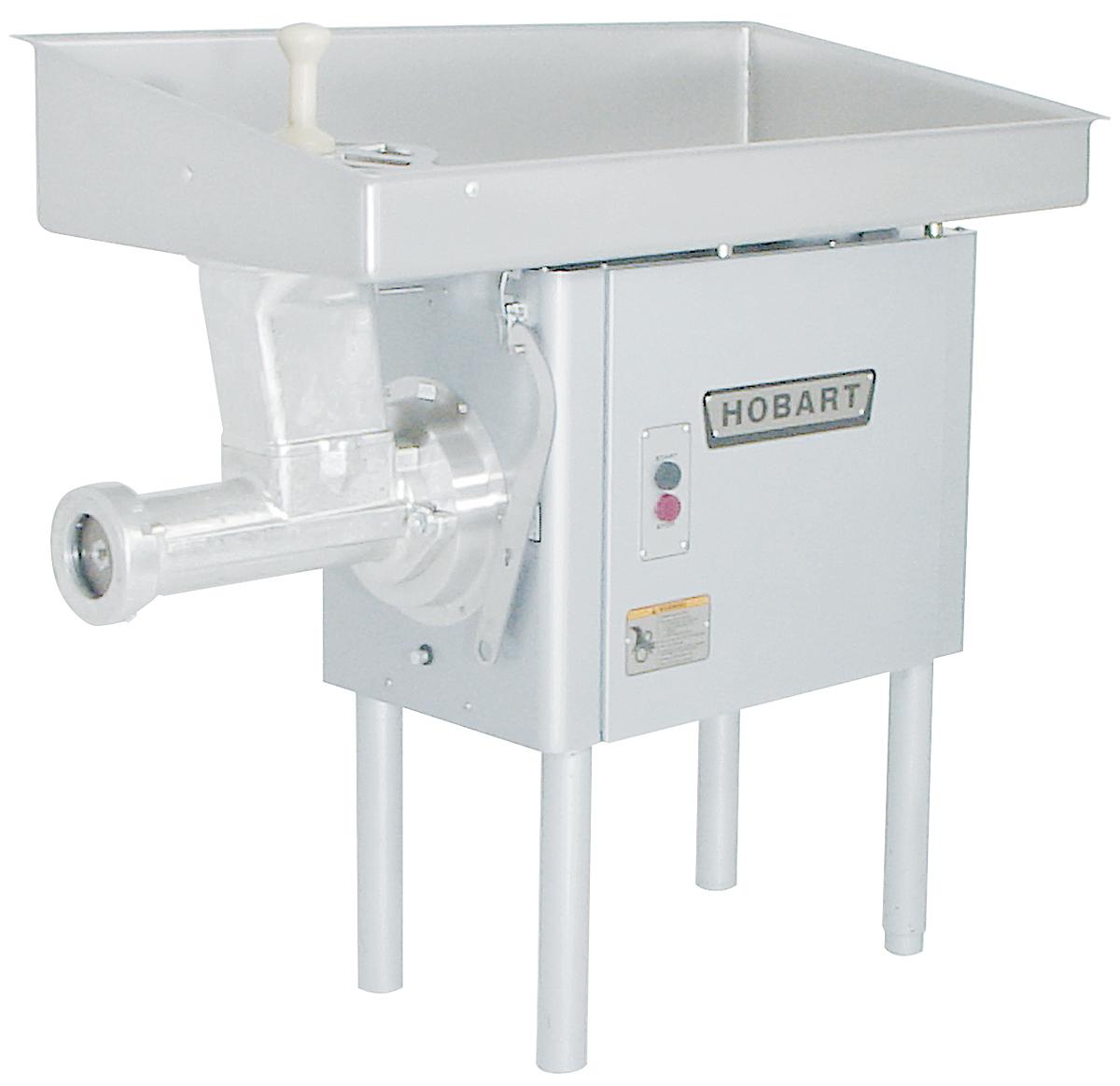 Grinder 4146 woDeflector